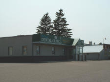 Dental Clinic, McGregor Minnesota
