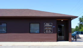 Phil Thompson & Associates, McIntosh Minnesota