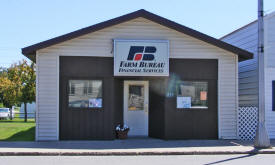Farm Bureau Financial Services, McIntosh Minnesota