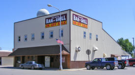 The Office Bar & Grill, McIntosh Minnesota