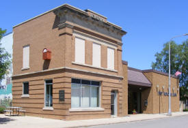 First National Bank, McIntosh Minnesota