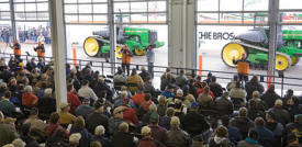 Ritchie Brothers Auctioneers, Medford Minnesota