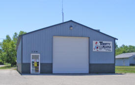 Thrifty Mama Consignment & Thrift Shop, Medford Minnesota