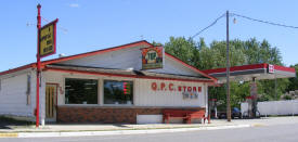Quality Plus Convenience Store, Meire Grove Minnesota
