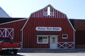 Melrose Meat Shoppe, Melrose Minnesota
