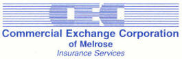 Commercial Exchange Corporation of Melrose
