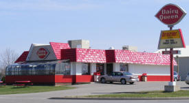 Dairy Queen, Melrose Minnesota