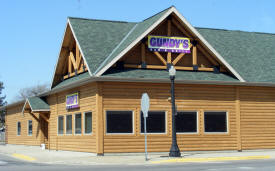 Gundy's Bar & Grill, Melrose Minnesota