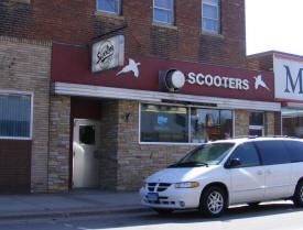 Scooter's Tavern, Melrose Minnesota