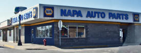 NAPA Auto Parts, Melrose Minnesota