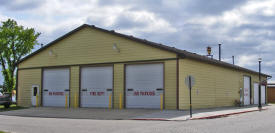 Middle River Fire Hall, Middle River Minnesota