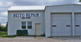 Beito Repair, Middle River Minnesota