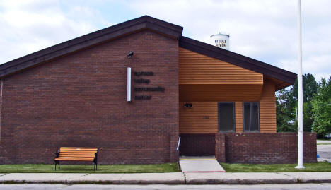 Spruce Valley Community Center, Middle River Minnesota, 2009