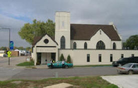 Zion Lutheran Church, Milaca Minnesota