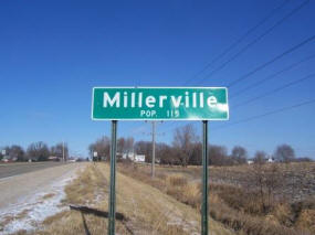 Welcome to Millerville Minnesota!