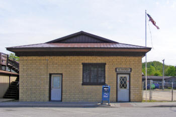 US Post Office, Millville Minnesota