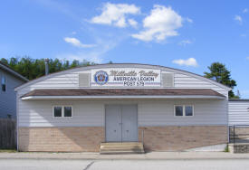 American Legion Post 579, Millville Minnesota