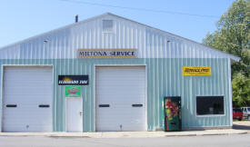 Miltona Automotive, Miltona Minnesota