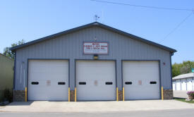 Miltona Fire Department, Miltona Minnesota