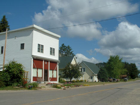 View of Mizpah Minnesota, 2006