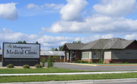 Montgomery Medical Clinic, Montgomery Minnesota