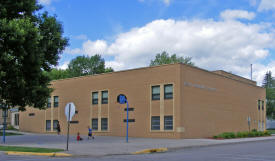 Most Holy Redeemer School, Montgomery Minnesota