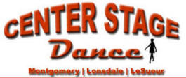 Center Stage Dance, Montgomery Minnesota