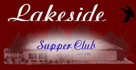 Lakeside Supper Club, Montgomery Minnesota