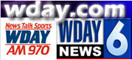 WDAY-AM
