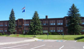 Moose Lake High School, Moose Lake Minnesota