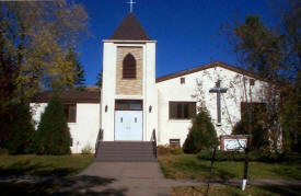 Moose Lake United Methodist Church, Moose Lake Minnesota
