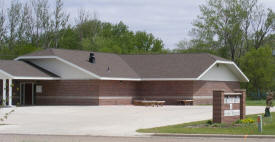 Kingdom Hall of Jehovah's Witnesses, Morris Minnesota
