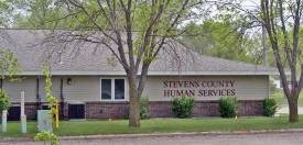 Stevens County Human Services, Morris Minnesota