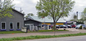 Anderson Acres Nursery, Morris Minnesota