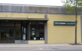 Edward Jones Investments, Morris Minnesota