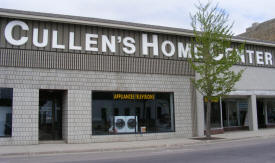 Cullen's Home Center, Morris Minnesota