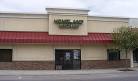 Homeland Mortgage, Morris Minnesota