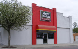 Auto Value, Morris Minnesota