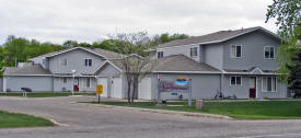Crystal Lake Townhomes, Morris Minnesota