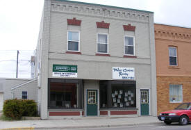 Country Insurance, Morris Minnesota
