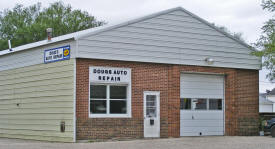 Doug's Auto Repair, Morris Minnesota