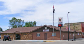 American Legion Post 149, Morristown Minnesota