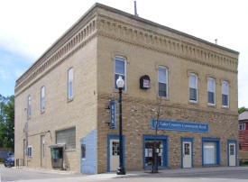 Lake Country Community Bank, Morristown Minnesota