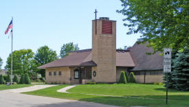 Bethlehem Lutheran Church, Morristown Minnesota