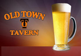Old Town Tavern, Morristown Minnesota