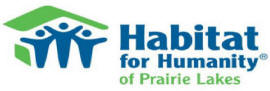 Habitat for Humanity of Prairie Lakes, Morris Minnesota