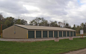 Centennial Mini-Storage, Morton Minnesota