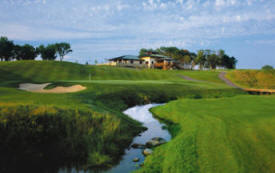 Dacotah Ridge Golf Club, Morton Minnesota