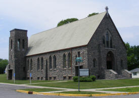 Zion Lutheran Church, Morton Minnesota