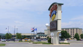 Jackpot Junction Casino Hotel, Morton Minnesota